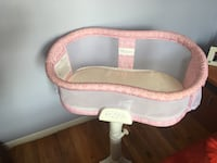 Swivel Bassinet for infant - Halo Bassinest New York, 11235