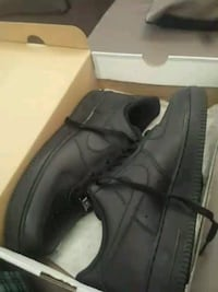NEVER WORN - AIR FORCE 1s size 10.5  Toronto, M5A 3H6