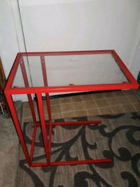 Metal Side table New Condition Irvine, 92620