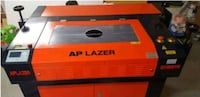 Laser Etching Machine  Little Rock, 72206
