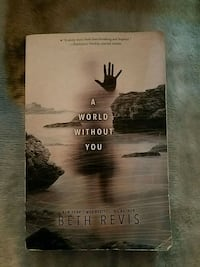 A World Without You by Beth Revis. New Milford, 06776