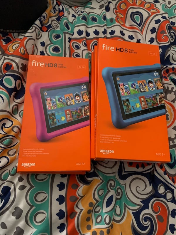 Fire HD 8 Kids Editions 36c58df8-ade9-4935-828a-bcbb2c7b7061