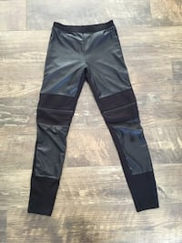 Guess leather legging