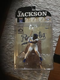 No Jackson kc action figure Calgary, T2Z 4N8