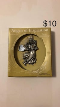 **** Angels Of Inspiration ~ Angel of Dawn