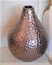 GIFT $12 Vase or stand alone decor