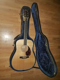 Lariveé D-03 Acoustic Guitar with pickup St. Catharines, L2P