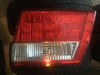 Honda - Odyssey 2005 Right Rear Taillight (passenger side)