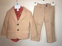 2T Boys - Janie and Jack suit Fort Mill, 29708