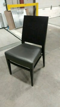 Ra ml faux leather dining side chairs Mississauga
