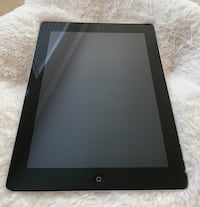 IPad 3 in excellent condition McLean, 22101