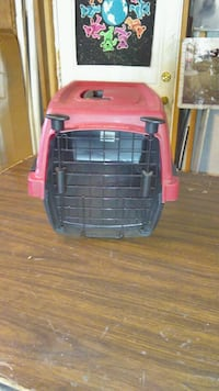 Small animal carrier Kennesaw, 30144