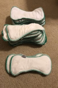 Best bottoms cloth diaper small inserts