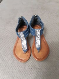 Toddler sandals  Knoxville