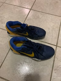 Nike zoom kobe vii  [TL_HIDDEN]  Men's Size 10.5 US Fairfax, 22031