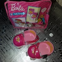 Pattini barbie Palermo, 90135