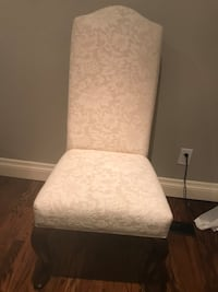 Dining room head chair from Bombay