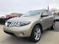 Nissan Murano 2009 Richmond, 23220
