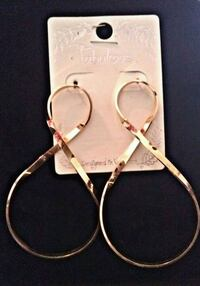 Infinity Earings Stockbridge, 30281