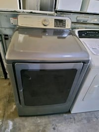 Samsung Electric Dryer 220V