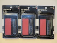 Covergirl CleanClassic Color Blush Iced Plum-$4 Ea