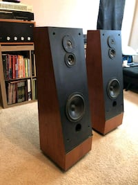 Speakers Killeen, 76549