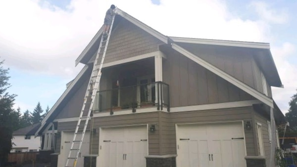 Exterior painting 0
