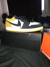 Air Jordan 1 low SB Brampton, L6V