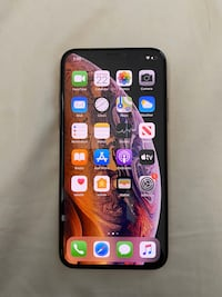 64gb Rose Gold IPhone XS T-Mobile
