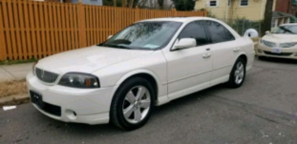 Lincoln - LS - 2006