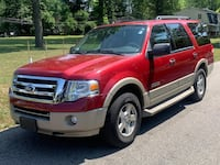 Ford - Expedition - 2008 Columbus, 43231
