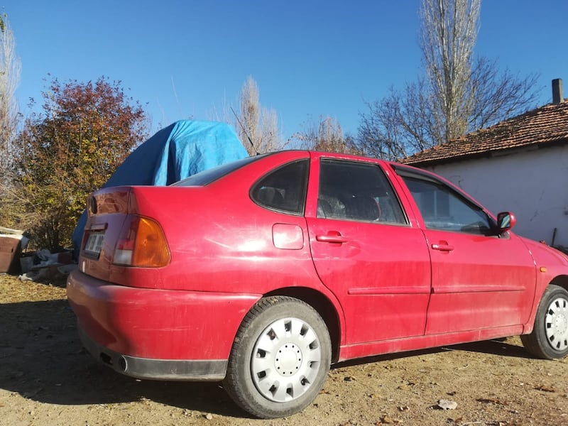 2000 Volkswagen Polo 1.6 CLASSIC BASIC 75 HP 482fb39c-52ea-4a77-afaa-ef1bf6d14eb5