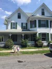 HOUSE For sale 4+BR 2BA Jersey Shore, 17740