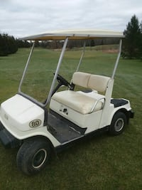 Used Yamaha G9 Golf Cart For Sale In East Rochester Letgo