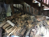 1/4 cord of wood for sale Alexandria, 22315