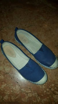 Shoes/ size 40-41 8274 km
