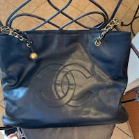 Vintage Chanel Bag BOWIE