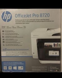 officeJet Pro .... A few available to buy each $60 NO Ink comes with printer. If you buy more than one I will give you a discounted price Woodbridge, 22191
