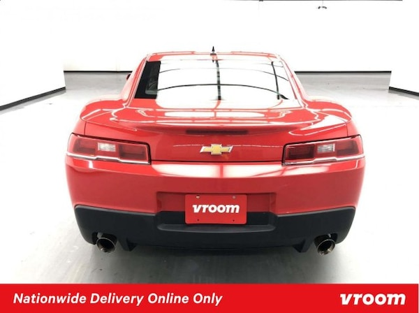 2015 Chevy Chevrolet Camaro Red Hot coupe b4bee1ab-05e1-4796-8f84-3fd5edce940d