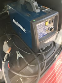 Mig/Flux-Core Wire Feed Welder for sale Stony Plain, T7Z 0C6