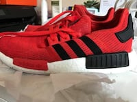 Core red nmds Richmond, V7A 4N4