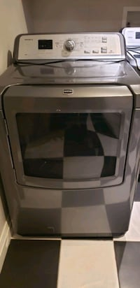 Used Maytag Bravos XL Gas Dryer Schomberg, L0G 1T0