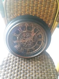Wall clock from Kirkland works Ponce Inlet, 32127