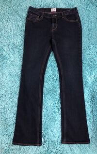 NWOT..Children's Place Girls Bootcut Denim Jeans..Teen Size 16..Washed & Never Worn.. Virginia Beach, 23454