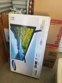Samsung TV New Grand Prairie, 75052