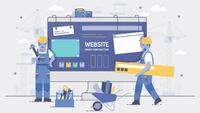 Build your Website Yourself , no Knowldege Needed Brampton