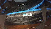 Fila sports bag Kamloops, V2C 6S4