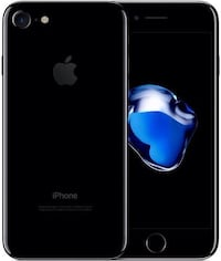 Apple iPhone 7 - Factory Unlocked - Comes w/ Box + Accessories Springfield, 22150