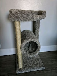 NEVER USED Cat Condo West Covina, 91791
