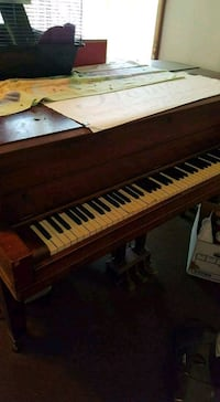Baby Grand Piano Gloucester City, 08030